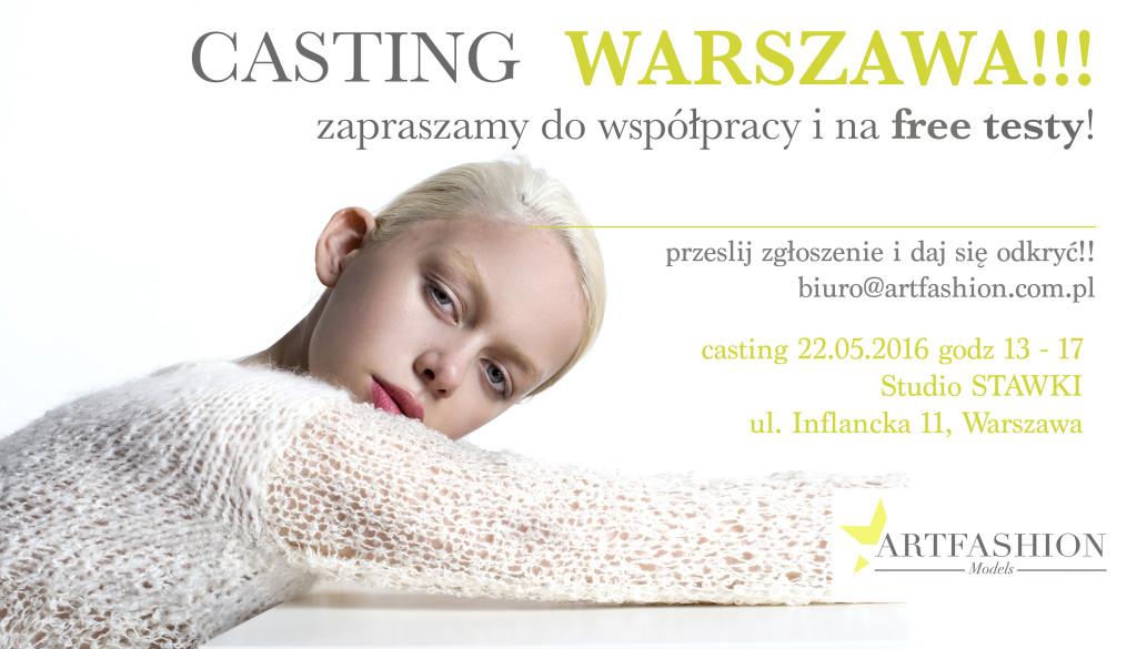 casting wawa